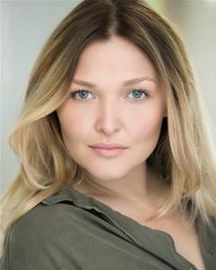 Kristina Paraskeva photo